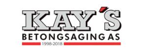 Kay's Betongsaging